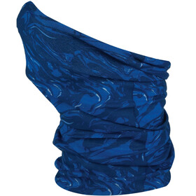 Regatta Printed Multitube Kids blue marble